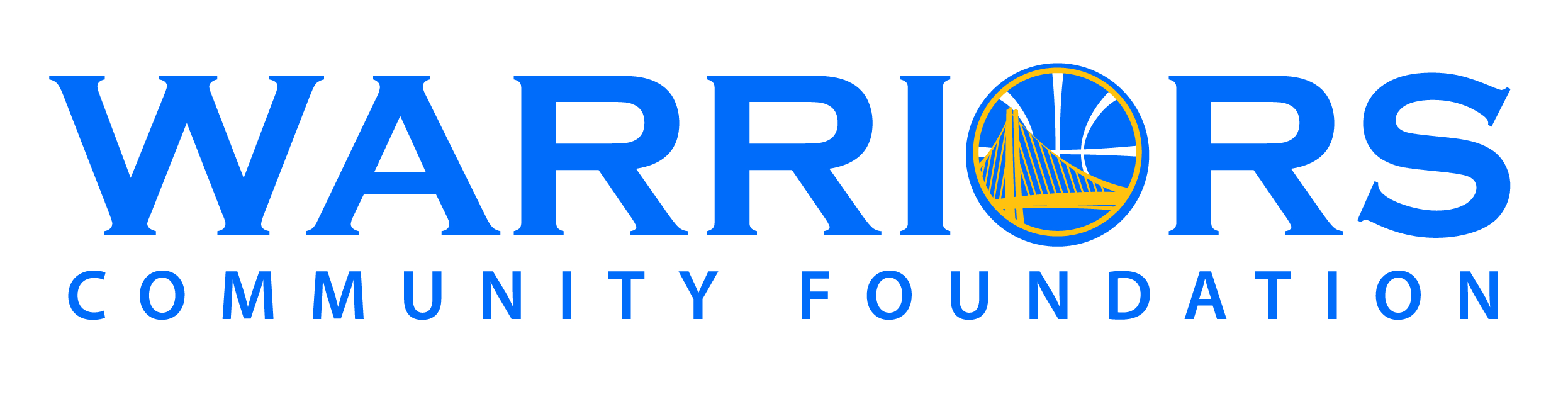 Warriors Community Foundation logo