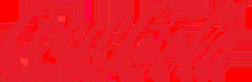 Coca Cola, Logo